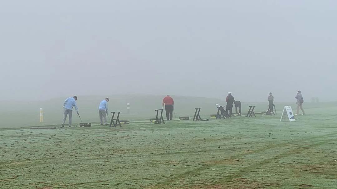 Fog Day 1 2021 Ohio Cup