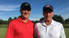 Doug Rockich and Bruce Dean